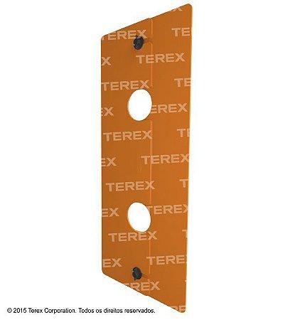 COB13345-1 - Cobertura protetora carcaça de chave faca 365x880mm
