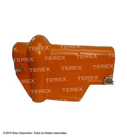 COB11400-1 - Cobertura protetora isolador de disco 26,4 kV