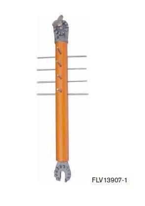 FLV13907-1 - Bastao tira-pipa universal