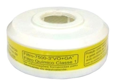 Filtro Químico VO/GA