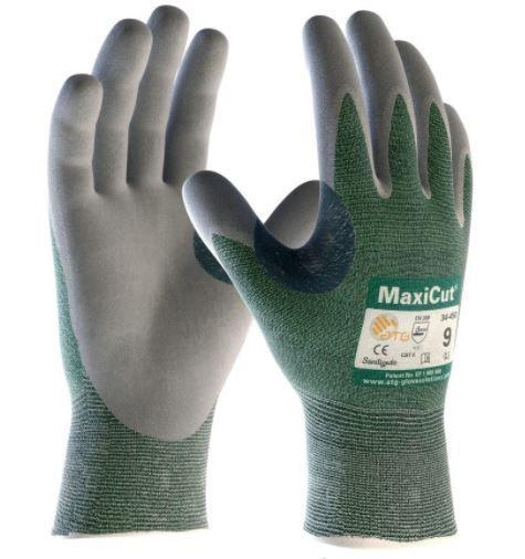 Luva Maxicut 3 - Danny - C.A. 27954