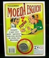 Moeda Esguicho