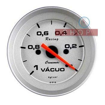 449ada0cdb1 Vacuômetro 52mm -1kg Racing - GTO SHOP