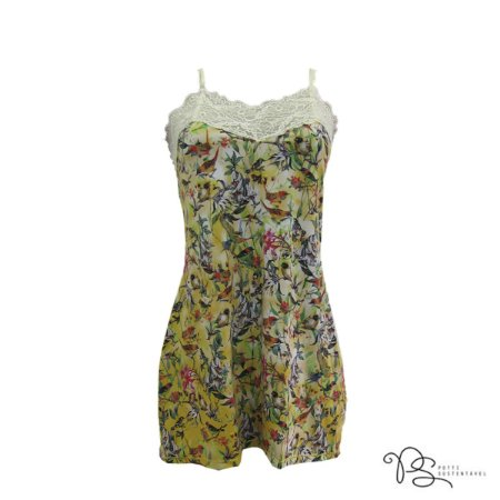 Camisola de Fluity Yellow Birds