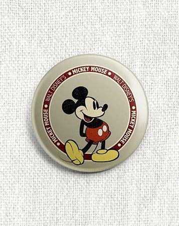 Boton Mickey