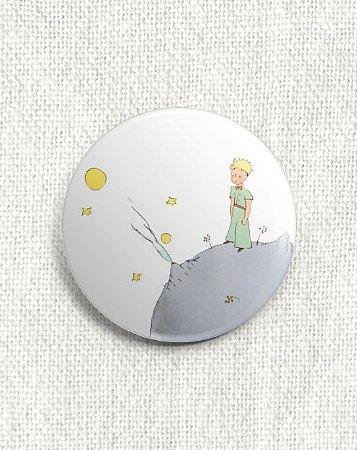 Boton O Pequeno Príncipe