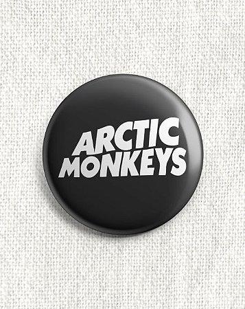 Boton Artic Monkeys