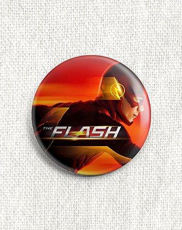 Boton The Flash