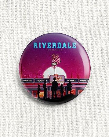Boton Riverdale