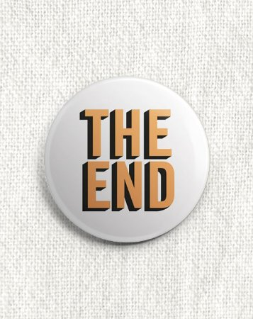 Boton The End
