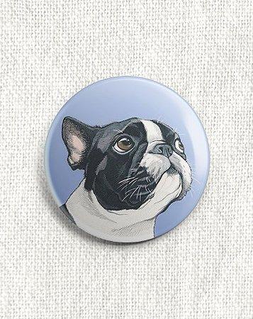 Boton Bulldog Francês