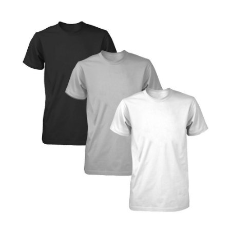 Kit com 3 Camisetas Masculina Dry Fit Part.B Light