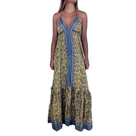 Vestido Indiano Asana