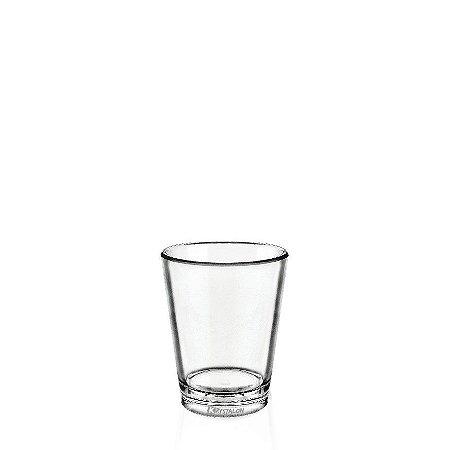 Copo Shot Tequila 70ml -  Poliestireno Acrilico PS