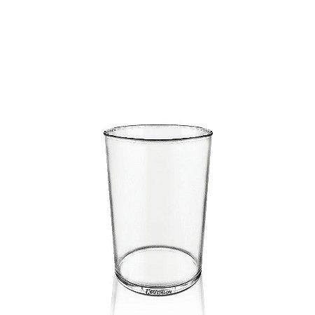 Copo Short Drink 200ml - Policarbonato