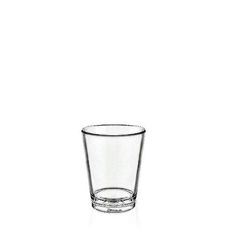 Copo Shot Tequila 70ml - Policarbonato