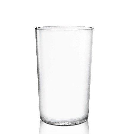 Copo Big Drink 500ml - Acrílico Texturizado