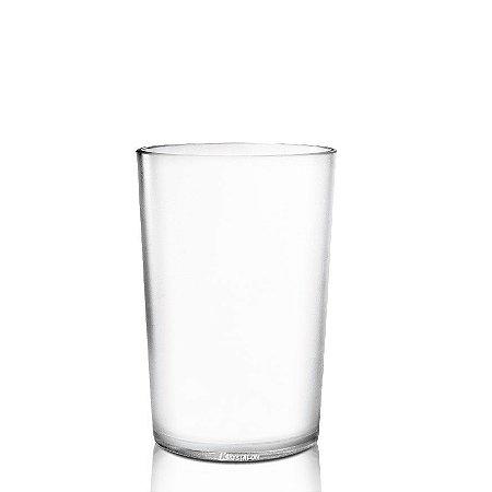 Copo Big Drink 420ml - Acrílico Texturizado