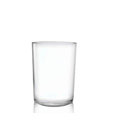 Copo Big Drink 320ml - Acrílico Texturizado
