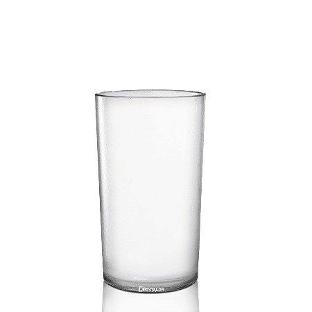 Copo Long Drink 280ml - Acrílico Texturizado