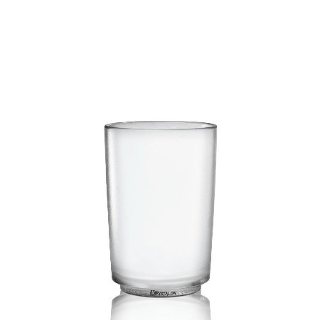 Copo Short Drink 200ml - Policarbonato Texturizado