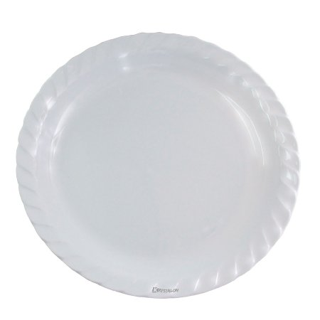 Saladeira Redonda Rasa Grande - Melamina
