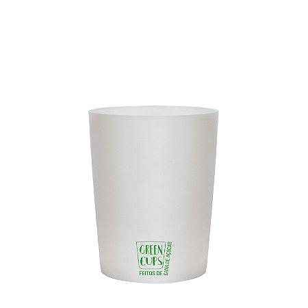 Green Cups 320ml - Copo Eco Cana de Açúcar