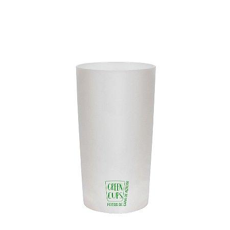 Green Cups 280ml - Copo Eco Cana de Açúcar