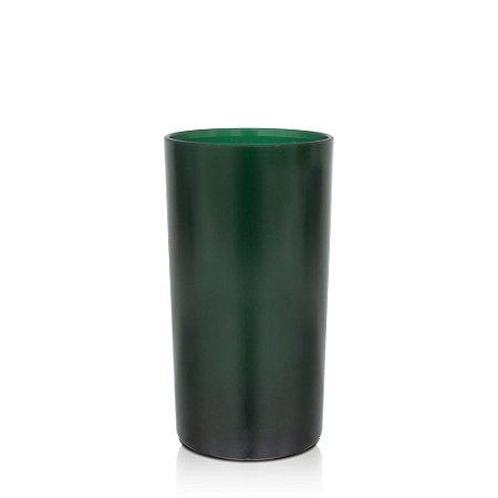 Copo Big Drink 500ml Verde - Policarbonato Texturizado