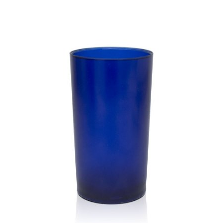 Copo Long Drink 280ml Azul Royal - Polipropileno