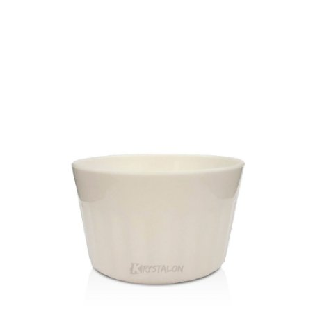 Ramequim 90ml - Polipropileno Branco