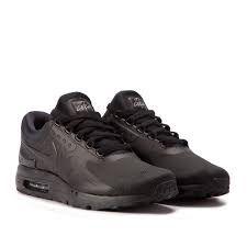 b73a72ca2b6 Tenis Nike Air Max Zero qs essential o primeiro antes do primeiro todo preto  autentico tamanho