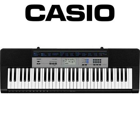 TECLADO DIGITAL CASIO CTK1550