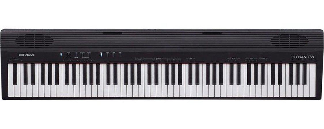 PIANO ROLAND C/88TECLAS GO88P