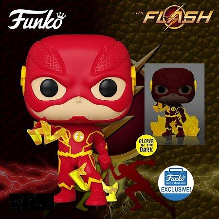 Funko POP DC Comics - Flash