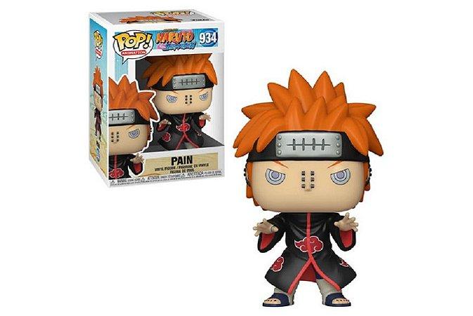 Funko POP Naruto - Pain
