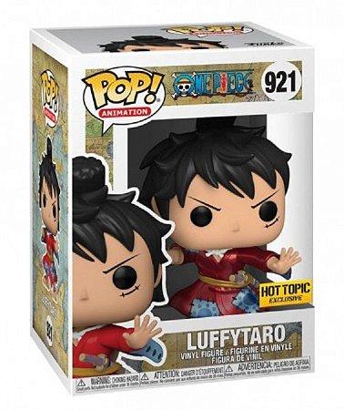 Funko POP One Piece - Luffytaro