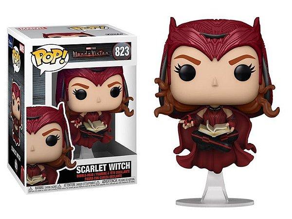 Funko POP Wandavision - Scarlet Witch