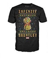 Funko POP Marvel - Camiseta Infinity Gauntlet