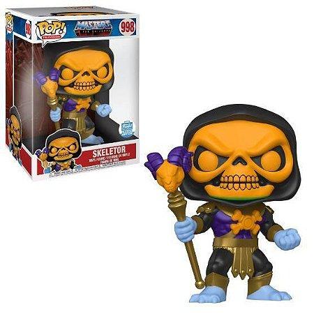 """Funko POP MOTU - Skeletor 10"""""""