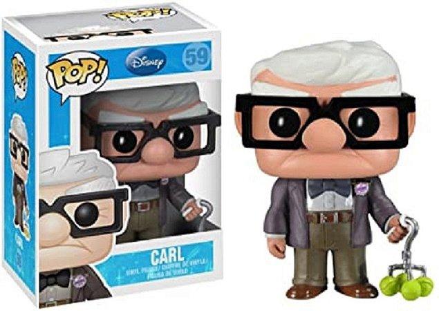 Funko POP Disney - Carl