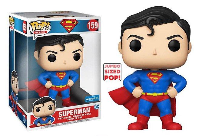"""Funko POP DC Comics - Superman 10"""""""