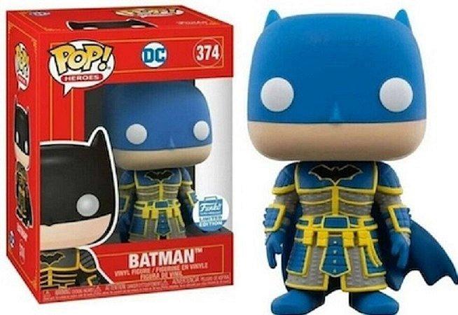 Funko POP DC Comics - Batman Imperial
