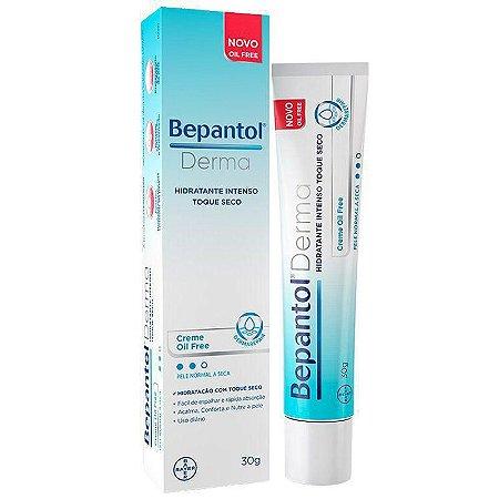 Bepantol Derma - Creme Oil Free Pele Normal e Seca 30g