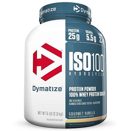 Whey Dimatize elite 100% 2,3kg