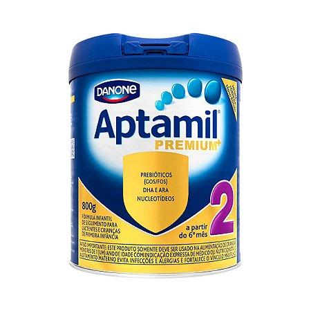 Aptamil - 2  Premium 800g