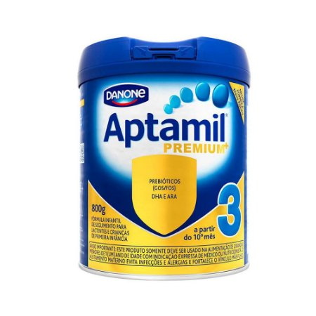 Aptamil - 3 Premium 800g