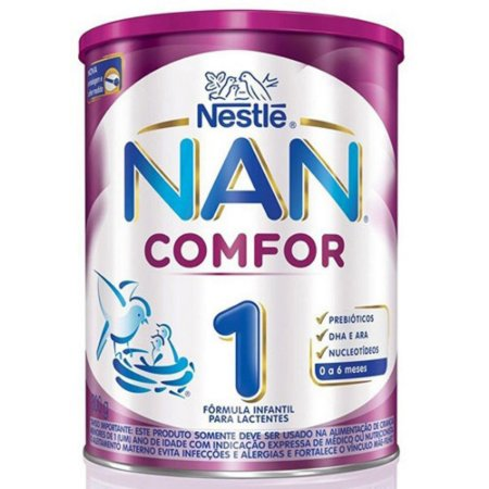 Nan Comfor 1 800g