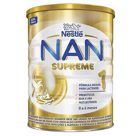 Nan Supreme 1 800g