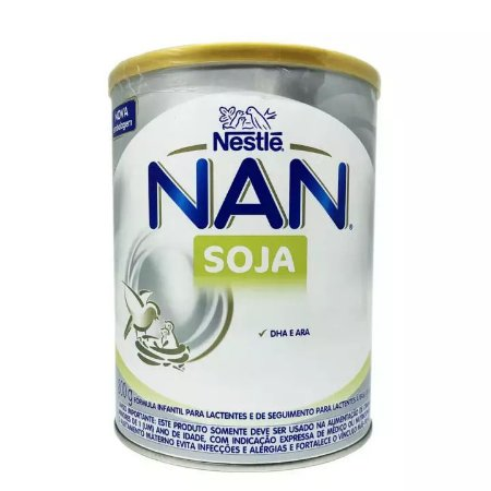 Nan SOJA 800g
